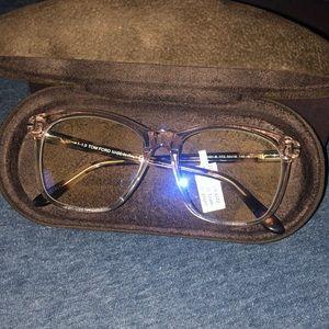 Tom Ford eyeglasses 54mm NWT